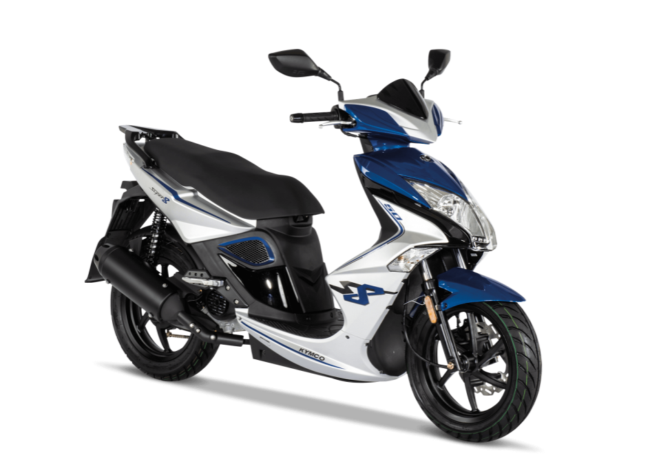 Kymco_Super_8_50i_4T_silver_matt_metallic_02